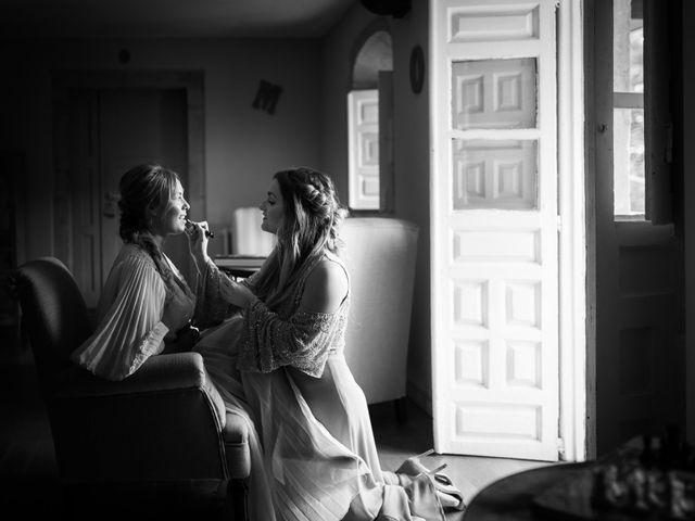 La boda de Mikel y Tamara en Arnuero, Cantabria 8