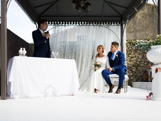 La boda de Mikel y Tamara en Arnuero, Cantabria 19