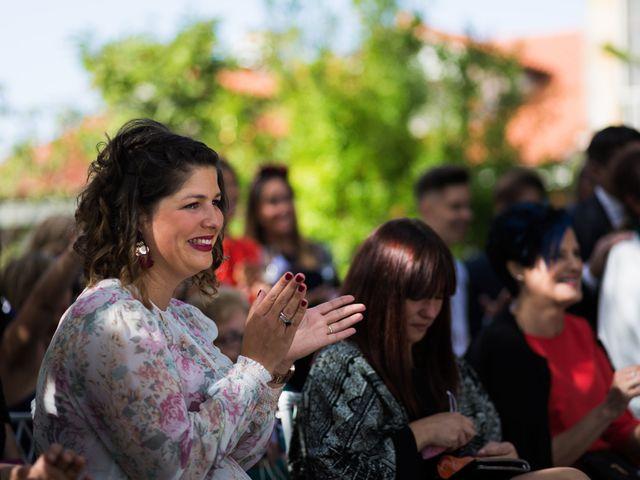 La boda de Mikel y Tamara en Arnuero, Cantabria 20