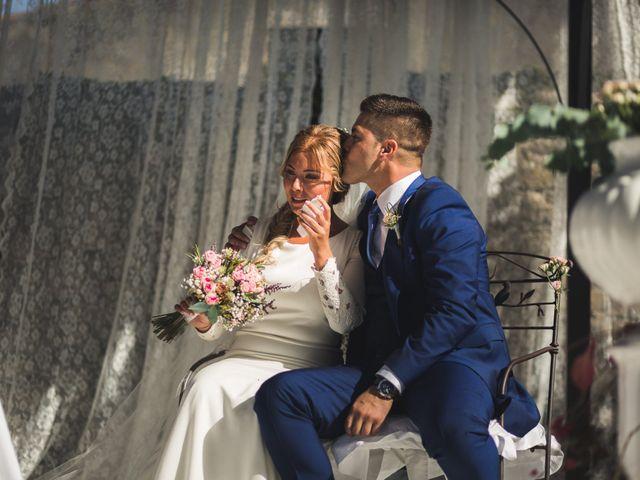 La boda de Mikel y Tamara en Arnuero, Cantabria 21