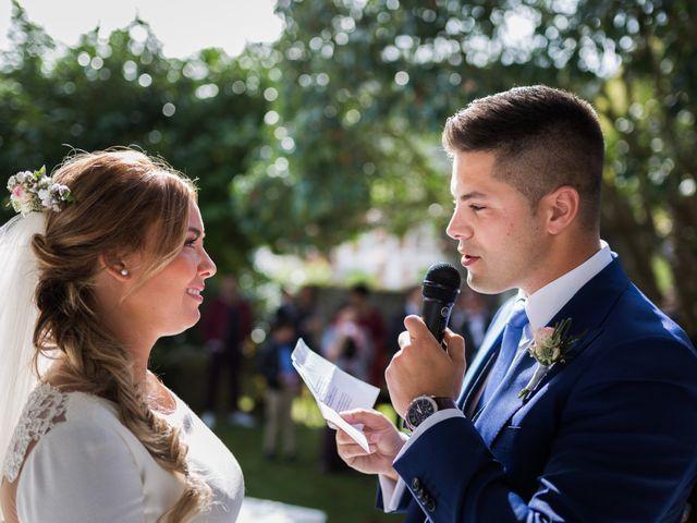 La boda de Mikel y Tamara en Arnuero, Cantabria 23