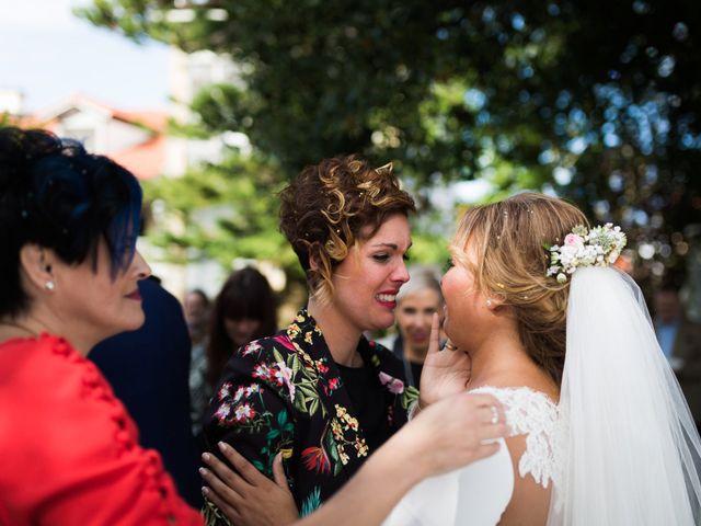 La boda de Mikel y Tamara en Arnuero, Cantabria 24