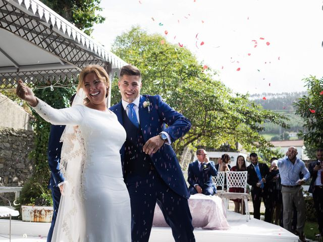 La boda de Mikel y Tamara en Arnuero, Cantabria 25