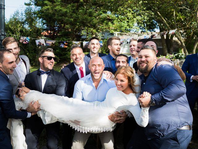 La boda de Mikel y Tamara en Arnuero, Cantabria 27