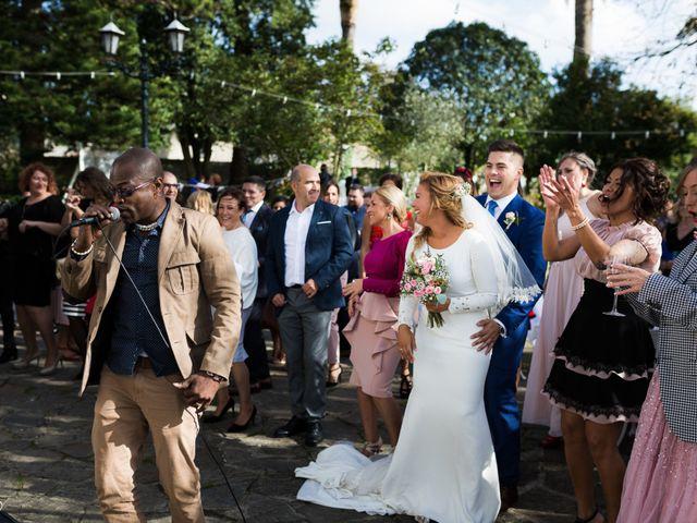 La boda de Mikel y Tamara en Arnuero, Cantabria 28