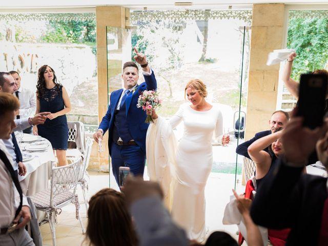 La boda de Mikel y Tamara en Arnuero, Cantabria 31