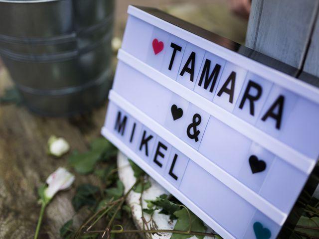 La boda de Mikel y Tamara en Arnuero, Cantabria 33