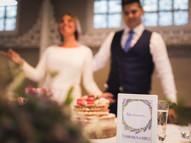 La boda de Mikel y Tamara en Arnuero, Cantabria 36