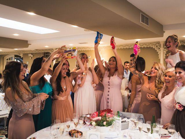 La boda de Mikel y Tamara en Arnuero, Cantabria 41