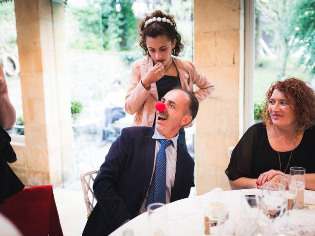 La boda de Mikel y Tamara en Arnuero, Cantabria 43