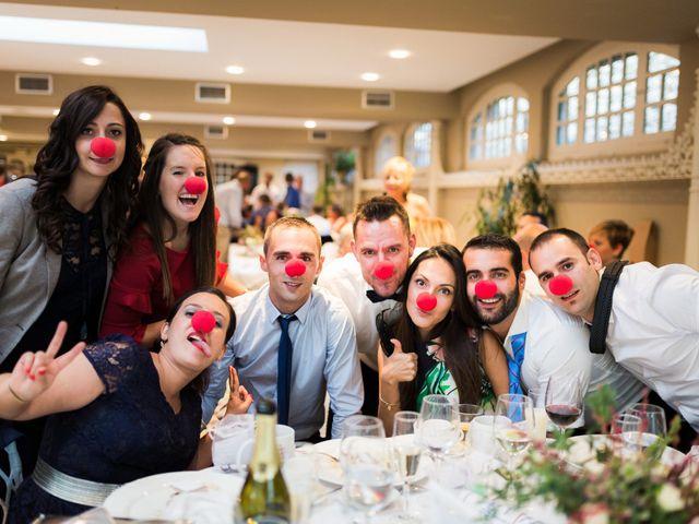 La boda de Mikel y Tamara en Arnuero, Cantabria 44