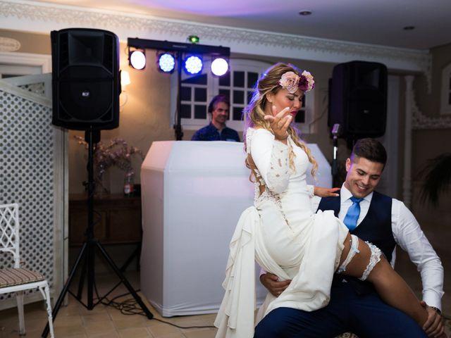 La boda de Mikel y Tamara en Arnuero, Cantabria 49