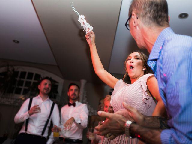 La boda de Mikel y Tamara en Arnuero, Cantabria 50