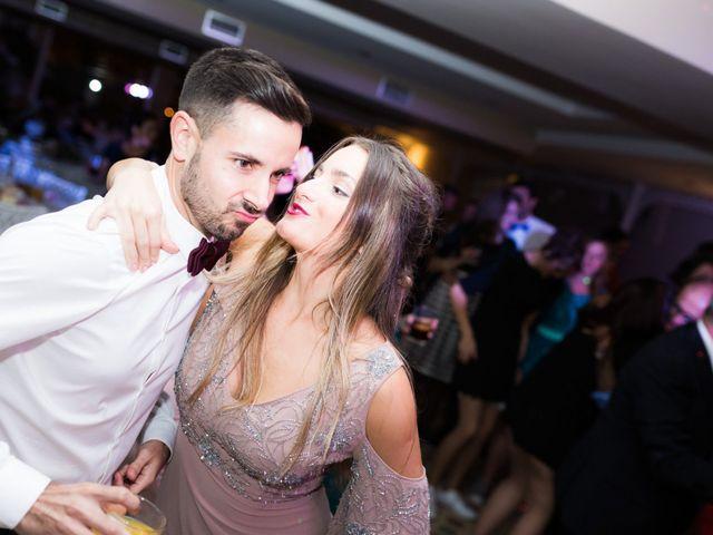 La boda de Mikel y Tamara en Arnuero, Cantabria 53