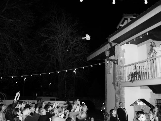 La boda de Mikel y Tamara en Arnuero, Cantabria 55