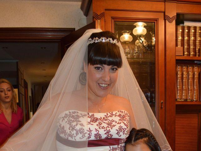 La boda de Dani y Oihana en Barakaldo, Vizcaya 6