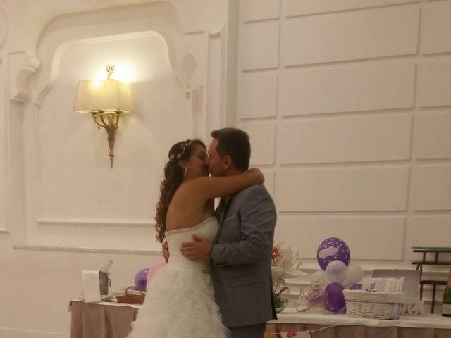 La boda de Eduardo y Noelia en Alcobendas, Madrid 6