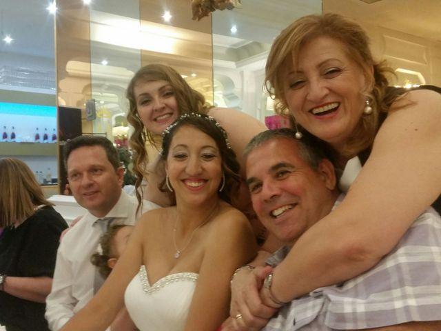 La boda de Eduardo y Noelia en Alcobendas, Madrid 7