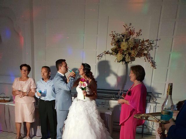 La boda de Eduardo y Noelia en Alcobendas, Madrid 8
