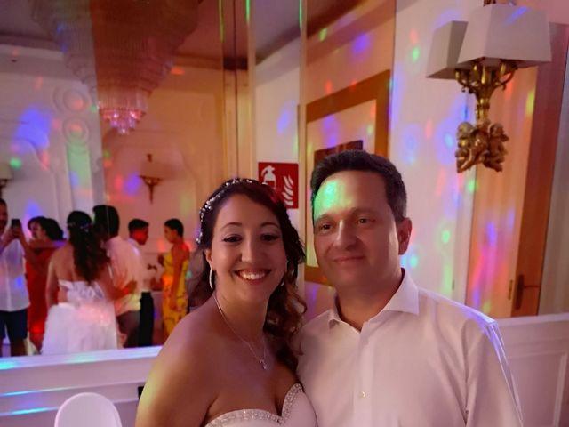 La boda de Eduardo y Noelia en Alcobendas, Madrid 9
