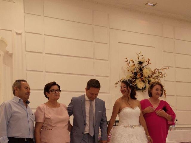 La boda de Eduardo y Noelia en Alcobendas, Madrid 13