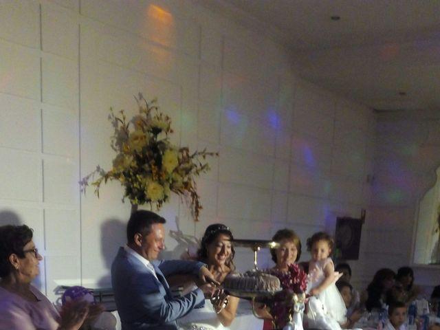 La boda de Eduardo y Noelia en Alcobendas, Madrid 15