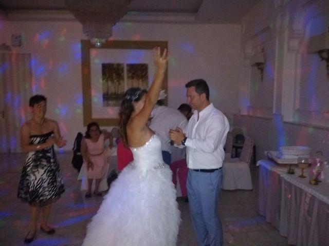 La boda de Eduardo y Noelia en Alcobendas, Madrid 18