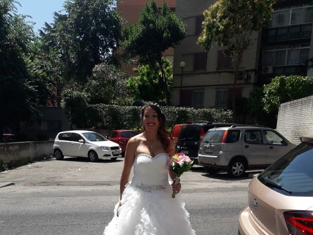 La boda de Eduardo y Noelia en Alcobendas, Madrid 21