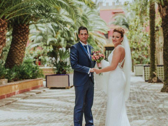 La boda de Diana y Abraham