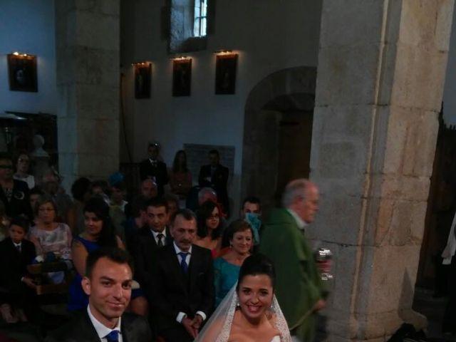 La boda de Álex y Lorena en O Ferreira (Valadouro (Santa Maria), Lugo 5
