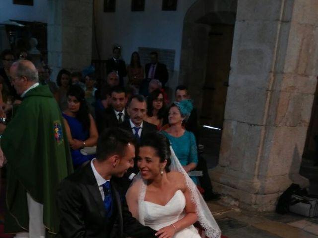 La boda de Álex y Lorena en O Ferreira (Valadouro (Santa Maria), Lugo 6