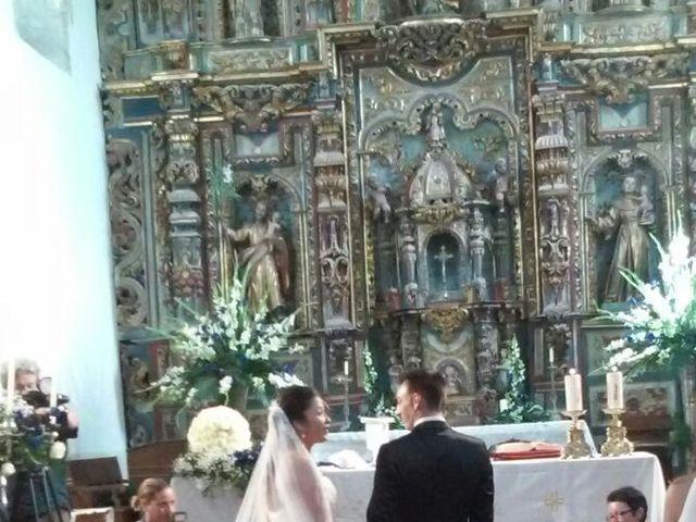 La boda de Álex y Lorena en O Ferreira (Valadouro (Santa Maria), Lugo 7