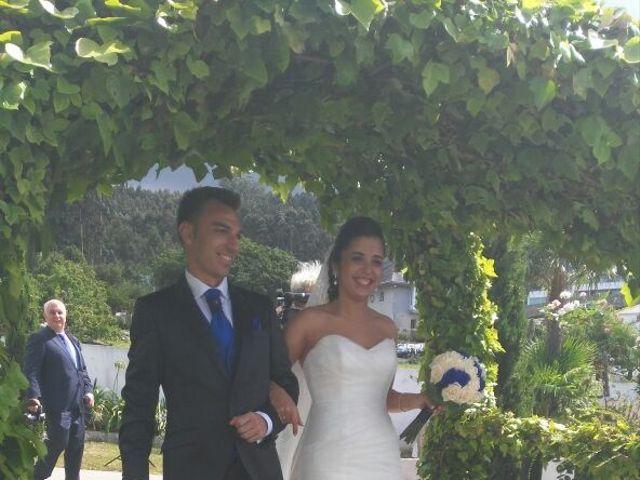 La boda de Álex y Lorena en O Ferreira (Valadouro (Santa Maria), Lugo 8