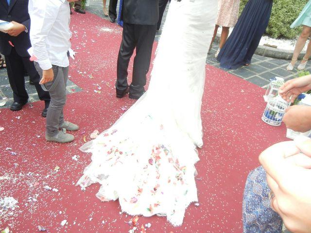 La boda de Álex y Lorena en O Ferreira (Valadouro (Santa Maria), Lugo 9