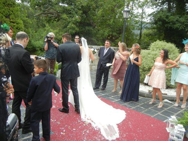 La boda de Álex y Lorena en O Ferreira (Valadouro (Santa Maria), Lugo 10
