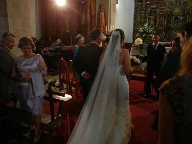 La boda de Álex y Lorena en O Ferreira (Valadouro (Santa Maria), Lugo 12
