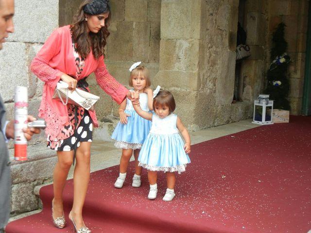 La boda de Álex y Lorena en O Ferreira (Valadouro (Santa Maria), Lugo 14