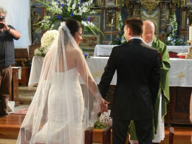 La boda de Álex y Lorena en O Ferreira (Valadouro (Santa Maria), Lugo 15