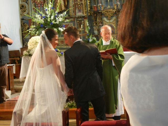 La boda de Álex y Lorena en O Ferreira (Valadouro (Santa Maria), Lugo 16