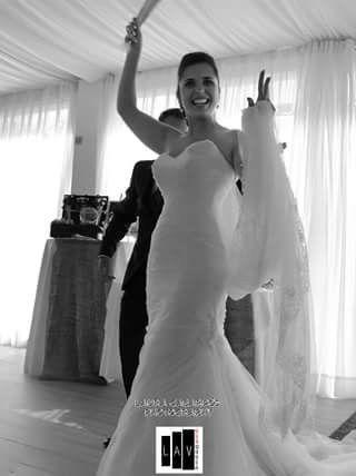La boda de Álex y Lorena en O Ferreira (Valadouro (Santa Maria), Lugo 21