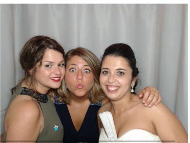La boda de Álex y Lorena en O Ferreira (Valadouro (Santa Maria), Lugo 25