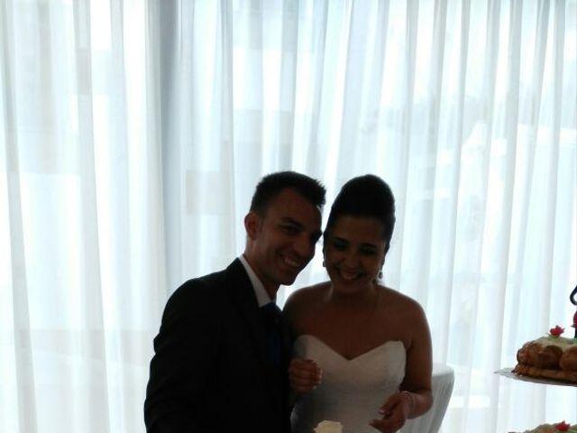 La boda de Álex y Lorena en O Ferreira (Valadouro (Santa Maria), Lugo 27