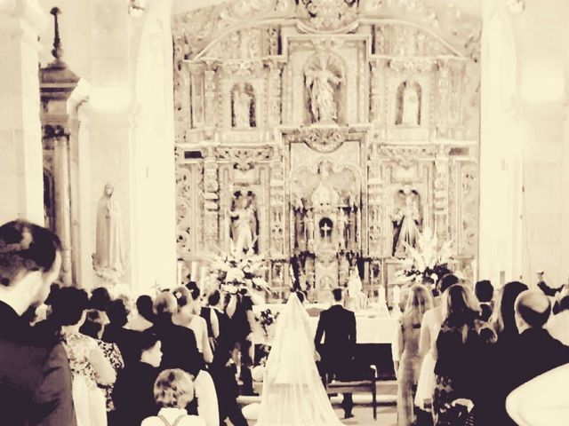La boda de Álex y Lorena en O Ferreira (Valadouro (Santa Maria), Lugo 29