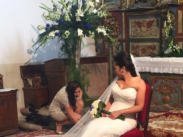 La boda de Álex y Lorena en O Ferreira (Valadouro (Santa Maria), Lugo 30