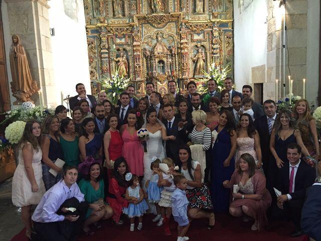 La boda de Álex y Lorena en O Ferreira (Valadouro (Santa Maria), Lugo 31