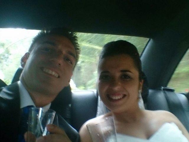 La boda de Álex y Lorena en O Ferreira (Valadouro (Santa Maria), Lugo 32