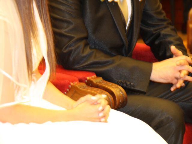 La boda de Marcos y Marta en Terrassa, Barcelona 1