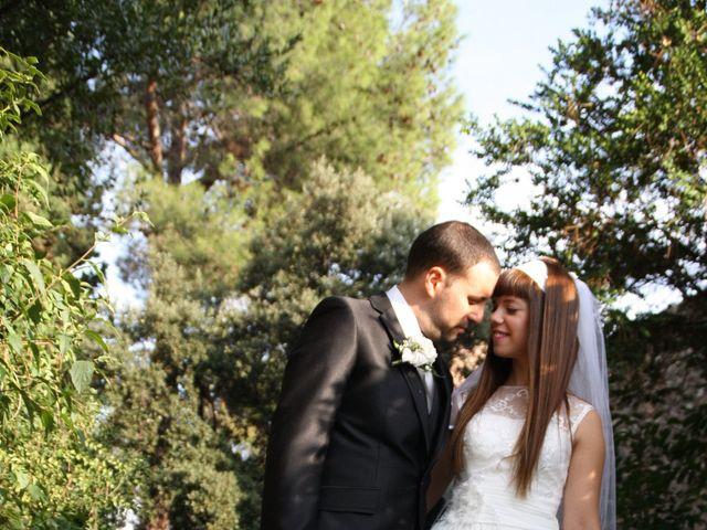 La boda de Marcos y Marta en Terrassa, Barcelona 7