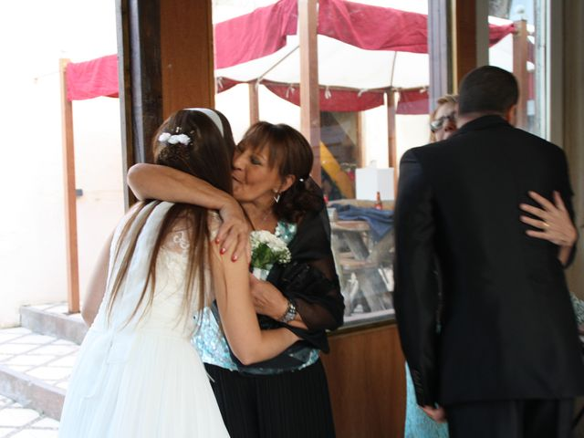 La boda de Marcos y Marta en Terrassa, Barcelona 10