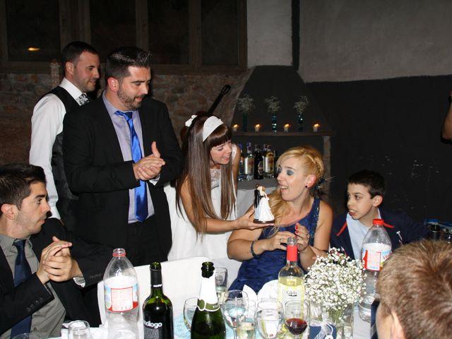 La boda de Marcos y Marta en Terrassa, Barcelona 11